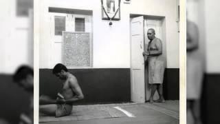 Sharath Jois: What is a Yoga Guru?