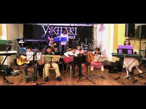 Y Khari Music Night & Students Performance
