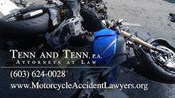 Hampshire Lawyers New Motorcycle Accident