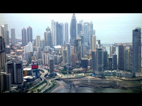 HOT NEWS Panama 2017 Best Of Panama Tourism