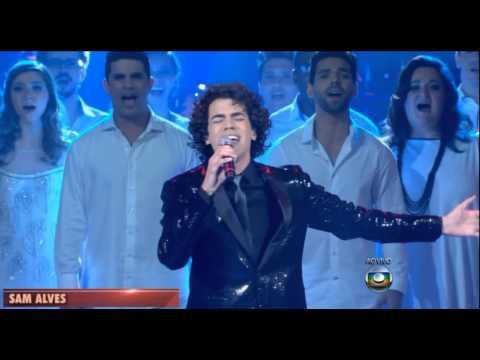 "Sam Alves ""Hallelujah"""