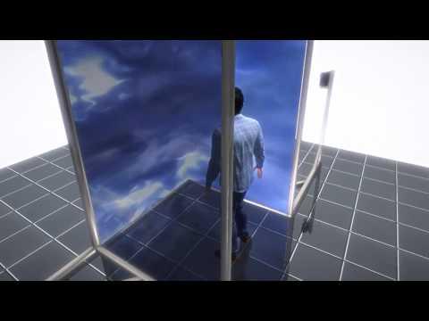 Virtual Cave Demo