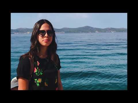 Croatia + Medjugorje Trip 2017