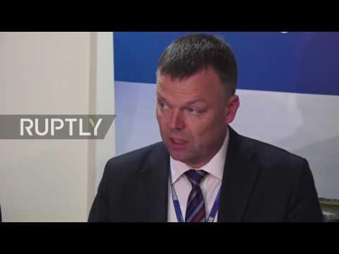 Ukraine: Monitor killed in Ukraine identified as US national - OSCE's Hug
