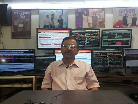 Suryakant Mahadik, Pune. Feedback on adv. course of commodity trading by Technical Trade Consultancy