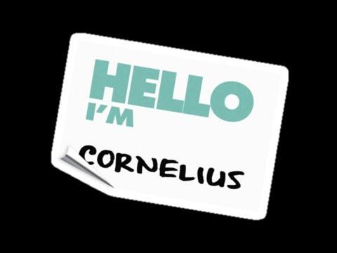 Hello I'm Cornelius - Keenan Cornelius Highlight by Crisp Jiu Jitsu