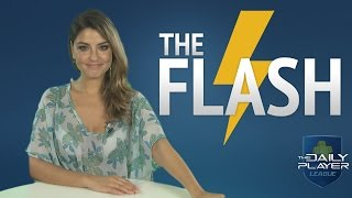 The Daily Player PS Plus League - The Flash n°15