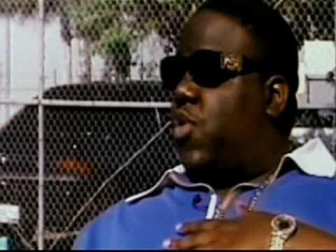 Tupac and Biggie Feud