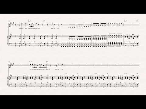 Clarinet - Oye Como Va - Tito Puente -  Sheet Music, Chords, & Vocals