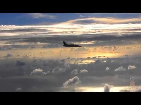 Bangladesh Air Force 25th Squadron-Albatross(Jet Trainer)