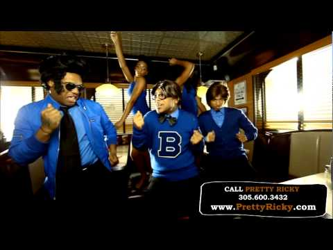 Pretty Ricky- Cookie Cutter (Music Video)