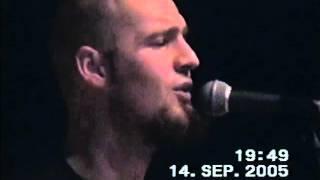 Schmerz-Patient - S.O.S. 2005
