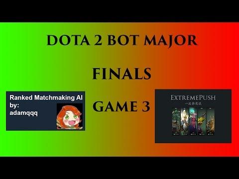ranked matchmaking ai