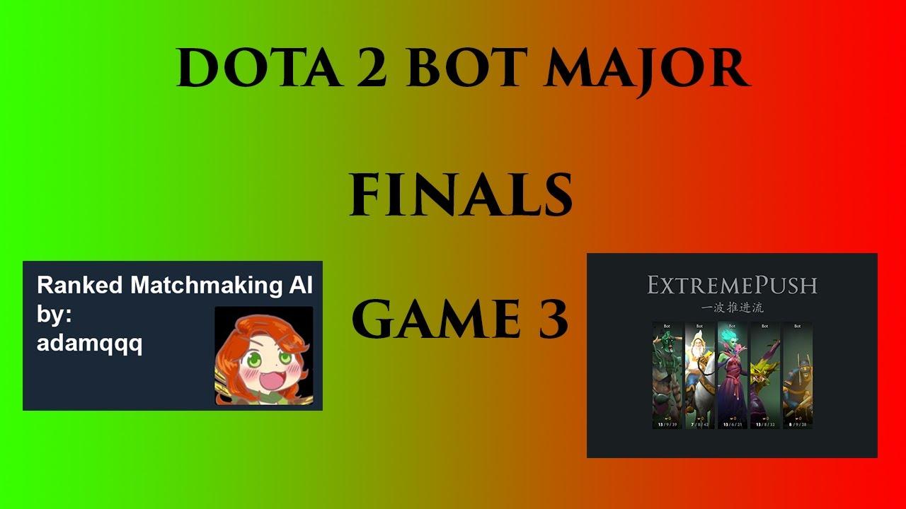 Dota 2 ranked matchmaking taking forever