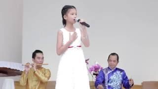 Đức Mẹ Tà Pao 2016 : Con Yêu Mẹ