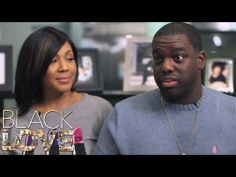 Warryn Campbell Opens Up About Infidelity | Black Love | Oprah Winfrey Network
