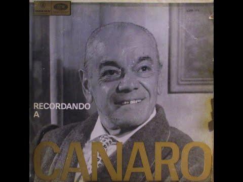 Recordando a Canaro - Francisco Canaro - Roberto Maida - Ernesto Famá - Otros