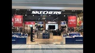 تخفيضات سكيتشرز السعودية من 25 حتى 50 تشكيلة رائعة من الأحذية Youtube