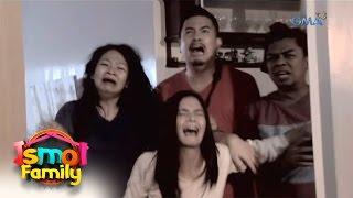 Ismol Family Ep. 102: Ang bahay ni Mama A