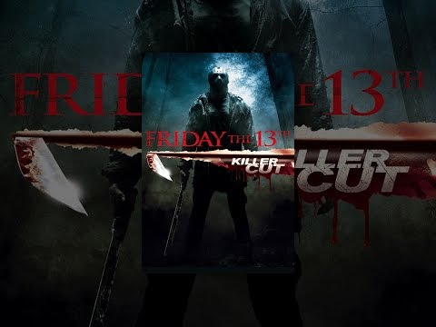 Friday the 13th: Killer Cut Extended