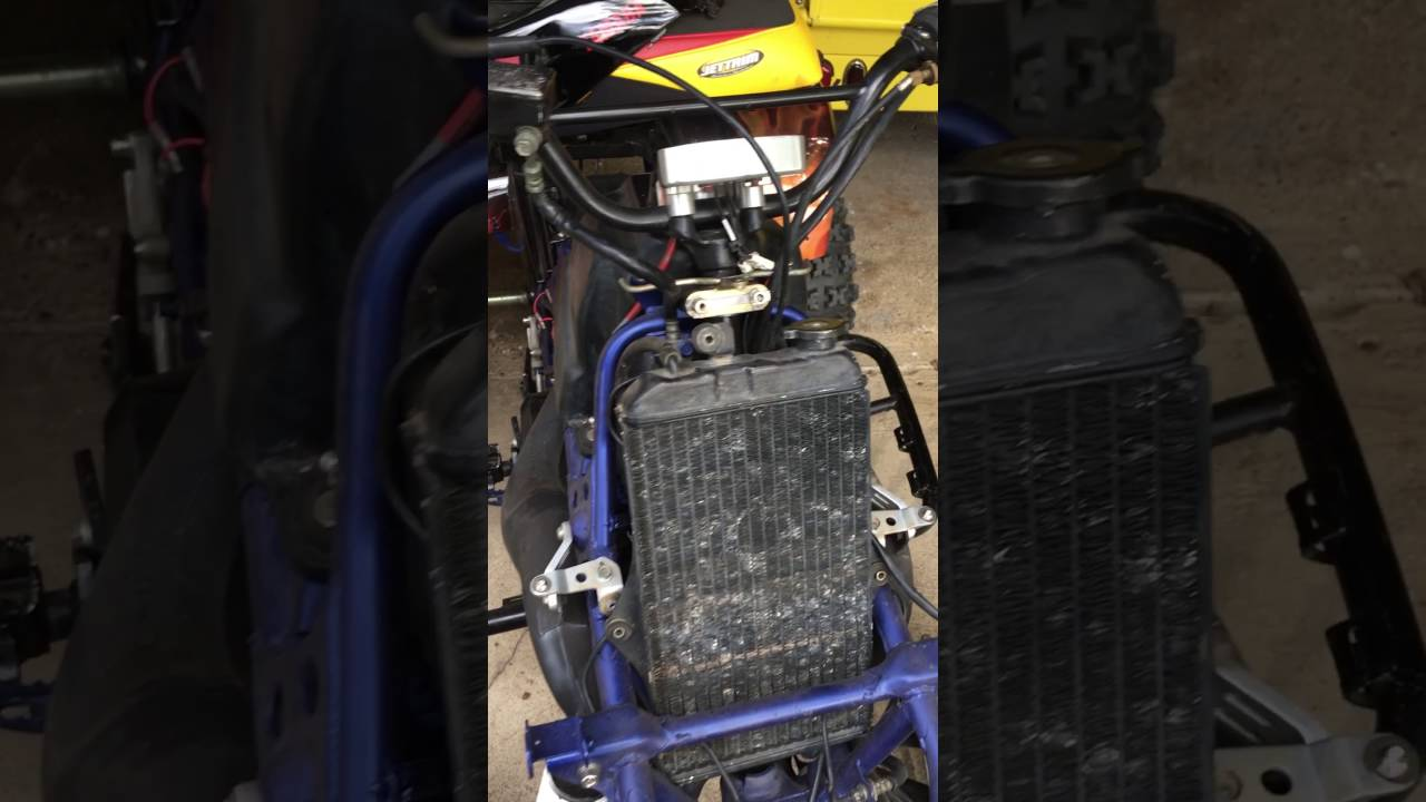 Yamaha Banshee Engine Diagram - Wiring Diagrams on