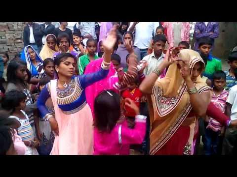 New Indian Desi Shadi Dance On Bhojpuri Band baja 2017