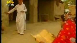 Mor Tho Tely Rana, Jiji Zareena Baloch, Sindhi Folk Song. (G.Hyder)
