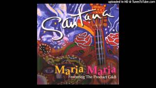 Maria Maria - Carlos Santana (Version Salsa)