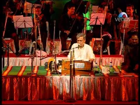 He Gagana (Shridhar Phadke Sangeet Sandhya - Ritu Hirwa)