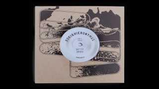 Xoki & Hieronymus : Butter Bridge / Super Whale