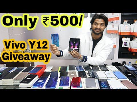 starting-@500-branded-mi,-oppo,-vivo,-samsung's,-all-mobiles-available-in-mobile-market-in-rohini