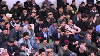 Mariage et principes de vie pour un musulman - sermon 8 04 2016