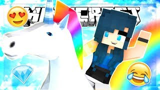 MINECRAFT IS SO MAGICAL!! Minecraft LIVE!