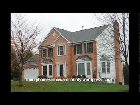 Houses for sale in ellicott city md - Baltimore Maryland & Howard County Maryland