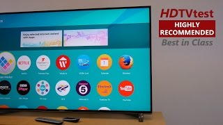 Panasonic DX902/ DX900 (TX-58DX902B) 4K HDR TV Review