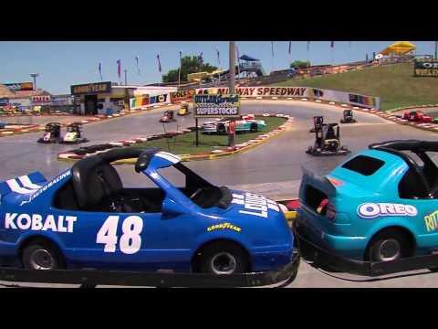 Thursday, June 19, Segment 4-Midway Speedway Park