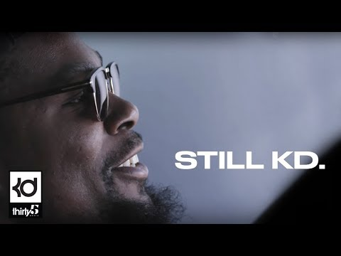 Still KD Short #3: Off Day In The Bay - Kevin Durant Documentary