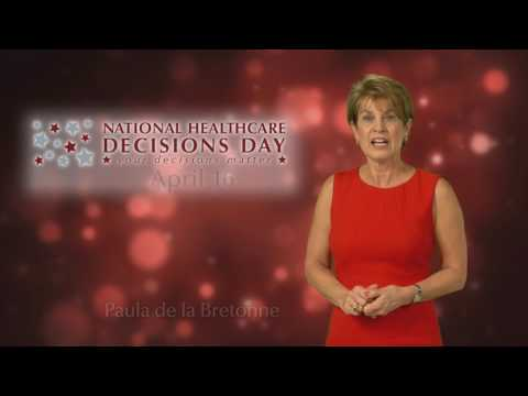 NHDD 2017 Commercial-Paula de la Bretonne