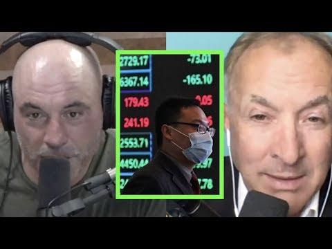 The Economic Trade-off of Coronavirus w/Michael Shermer | Joe Rogan