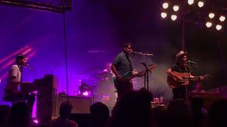 """""""Ill With Want"""" -Avett Brothers 7-21-18"""