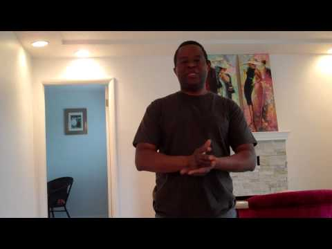 Dr Moses Fraser, MD presents Best Way To make money from home