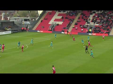 Exeter City Newport Goals And Highlights