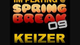 Dj Keizer - Leave The World Behind Vs Heart Of Asia (Spring Break Mashup)