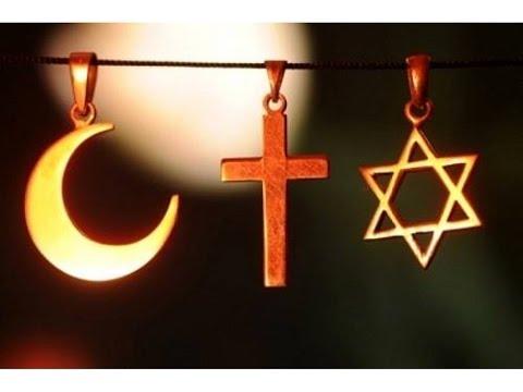 Проект: Религии Москвы. 2015. Школа 1060