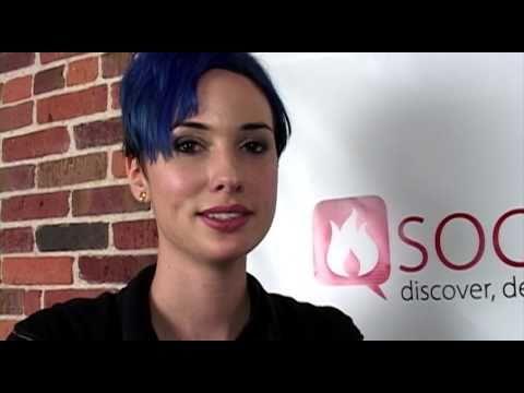 Amber Osborne - Miss Destructo - Interview with Phil Yanov