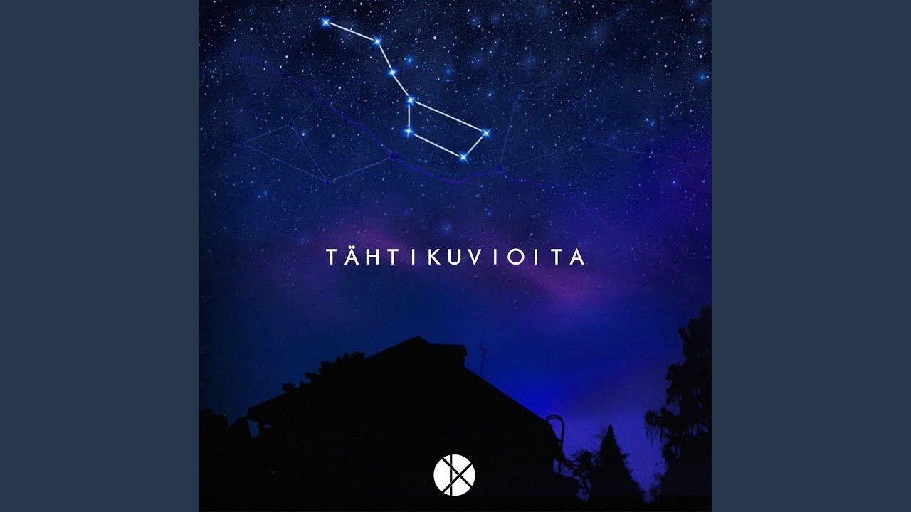Tähtikuvioita