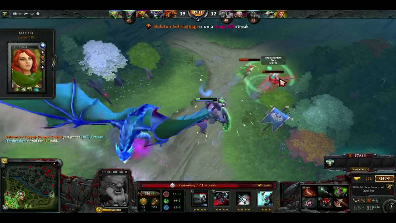 dota 2 defend any cost youtube