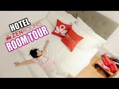 HOTEL ROOM TOUR #2 - ZEN ROOMS JALAN BESAR SINGAPORE   ARTON BOUTIQUE HOTEL