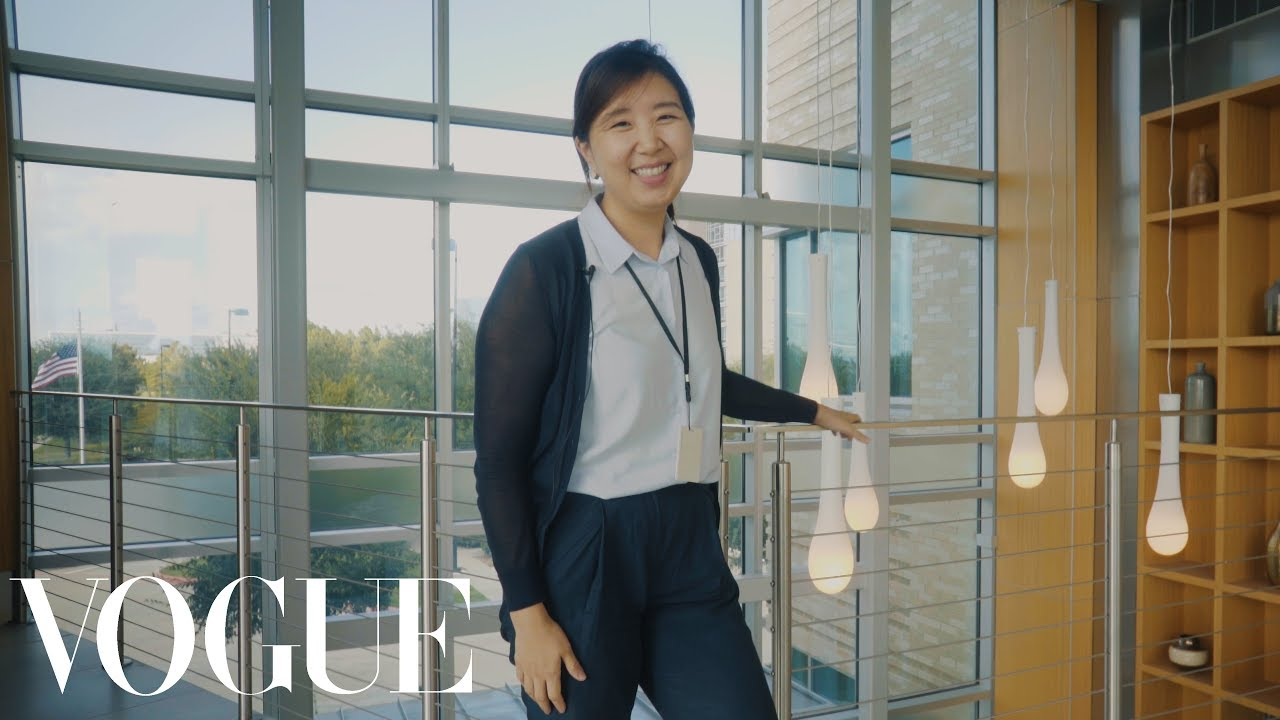 73 Questions With Donna Chang | Vogue Parody
