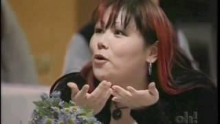 Ellen pranked on Girls Behaving Badly in Feb 2004